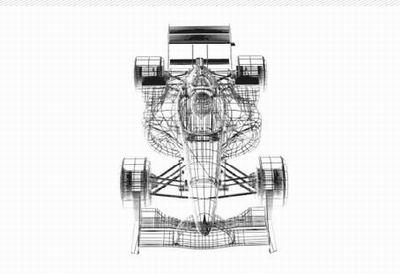com-a1世界杯汽车大奖赛赛车设计图
