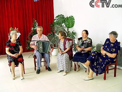 中华旅游目的地精选-新疆塔城