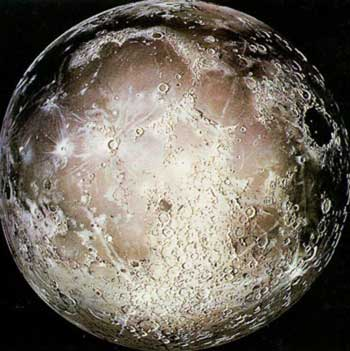 月亮背后普法