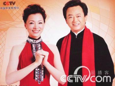 2008年央视主持人挂历(完整版)