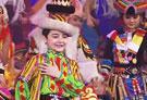 春节晚会:维吾尔族敬酒歌
