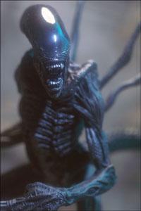 科幻恐怖:异形3