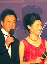 周涛朱军:木兰山组歌