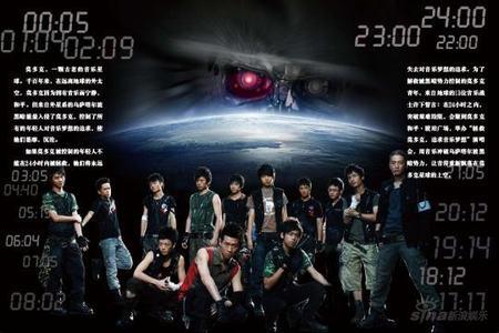 9月8日上海巡演宣传片