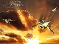 星际之门SG-1