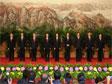 中国共产党第十七次<br>全国代表大会在京闭幕