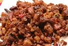 香椒鸡+醪糟珍珠汤