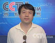 cctv 我们需要什么样的电视新闻节目主持人