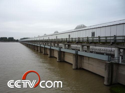 三河闸国家水利风景区