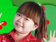 《智慧树》栏目咕咚人偶演员:赵琼