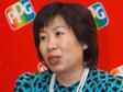 PPG工业集团中国区副总裁延彩明女士
