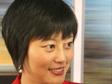 IOC中国首席代表李红顾盼神飞