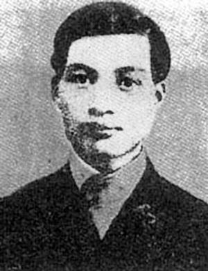 """""""冯如二号""""——中国人的第一架飞机"""
