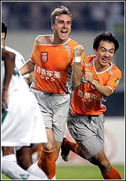 亚洲冠军杯_CCTV-足球频道-风云足球